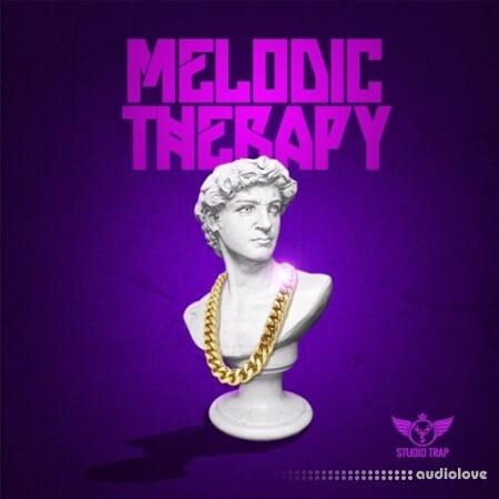 Studio Trap Melodic Therapy Vol.1 MULTiFORMAT
