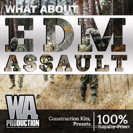 WA Production EDM Assault
