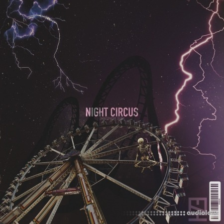 HZE Night Circus (Omnisphere Bank) Synth Presets