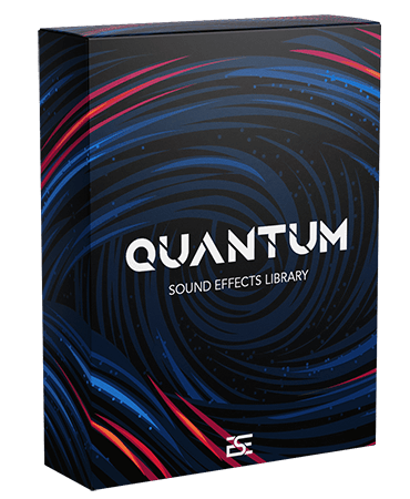 Epic Sound Effects Quantum WAV