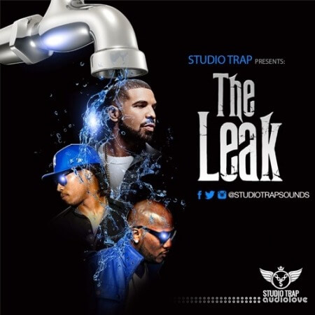 Studio Trap The Leak