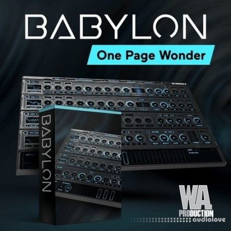 WA Production Babylon