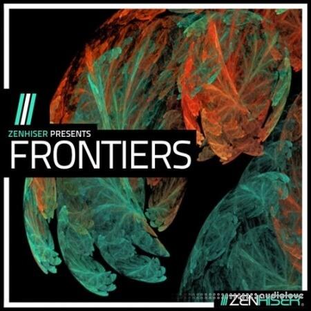 Zenhiser Frontiers WAV