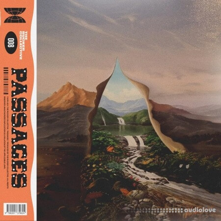 The Rucker Collective 008 Passages WAV (Compositions and Stems)