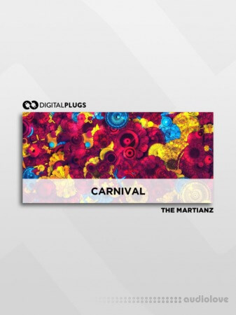 The Martianz Carnival