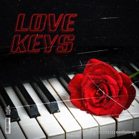 Cartel Loops Love Keys Vol.2 WAV