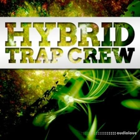 WA Production Big EDM Hybrid Trap Crew WAV