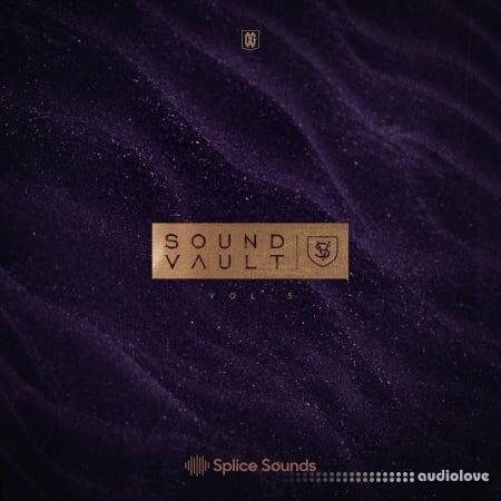 Splice Sounds X&G Sound Vault Vol.5 WAV