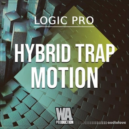 WA Production Hybrid Trap Motion