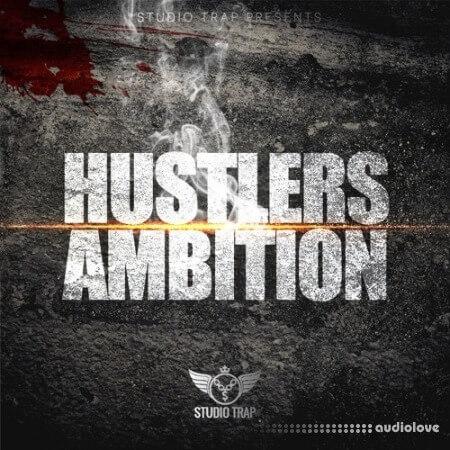 Studio Trap Hustlers Ambition