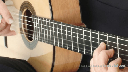 Udemy Flamenco Guitar