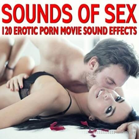 Pro Sound Effects Library Sounds of Sex 120 Erotic Porn Movie Sound Effects WAV
