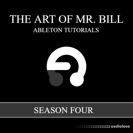 Mr. Bill's Tunes The Art of Mr. Bill Season 04 TUTORiAL