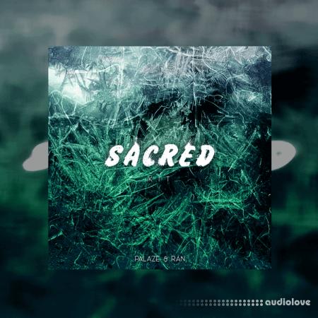 Palaze And Ran Sacred Sauce Kit WAV MiDi Synth Presets