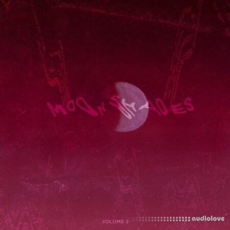 Dez Wright Moon Shades (Loop Kit) Vol.2 WAV