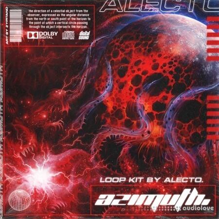 Alecto Azimuth (Loop Kit) WAV