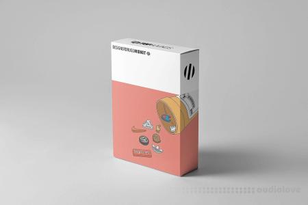 TopSounds Designer Drugs (MIDI Kit) MiDi