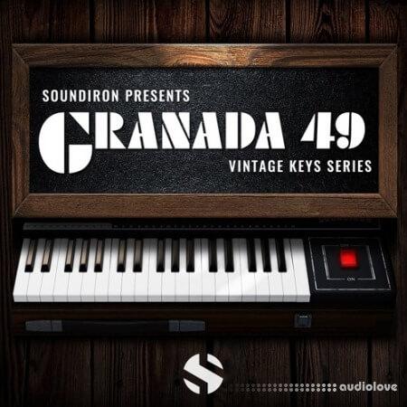 Soundiron Granada 49 v1.0 KONTAKT