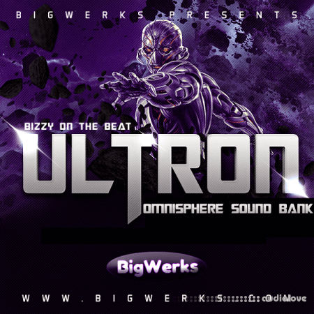 BigWerks Ultron Synth Presets
