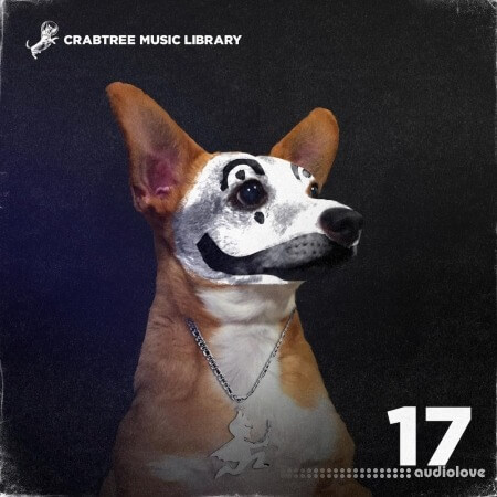 Crabtree Music Library Vol.17
