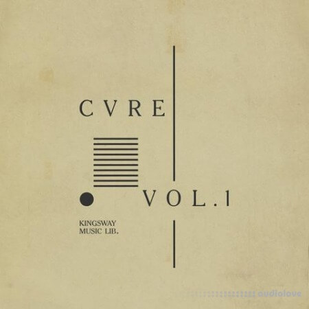 Kingsway Music Library CVRE Vol.1 WAV (Compositions)