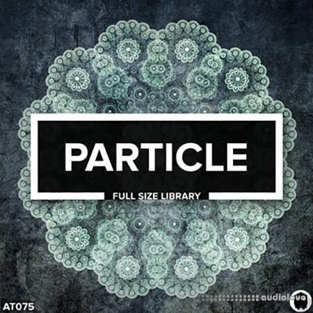 Audiotent Particle WAV