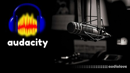 Udemy Voice-Over: Professional Editing and Mastering With Audacity TUTORiAL