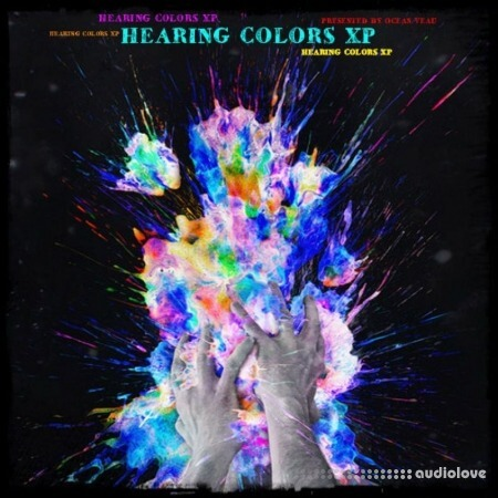 Ocean Veau Traptendo Hearing Colors