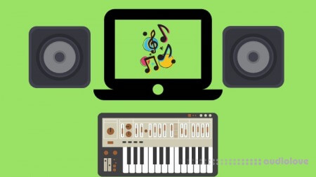 Udemy Beat Drum Programming In Ableton Beginner Guide to Pro TUTORiAL