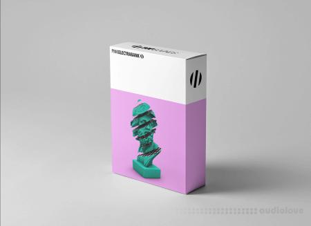 TopSounds Pink (Electra Bank)