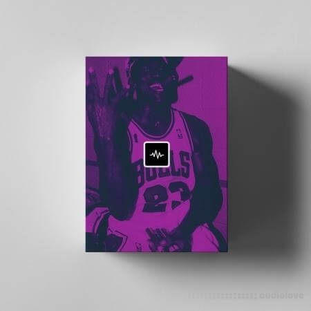 WavSupply mjNichols 3 Peat (MIDI Kit)