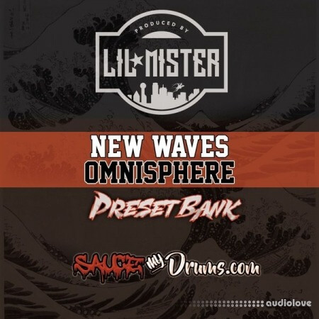 Lil Mister New Waves