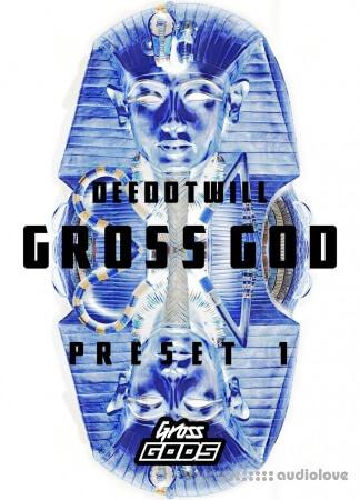 Deedotwill Gross God Vol.1