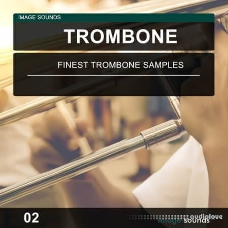 Image Sounds Trombone 02 WAV