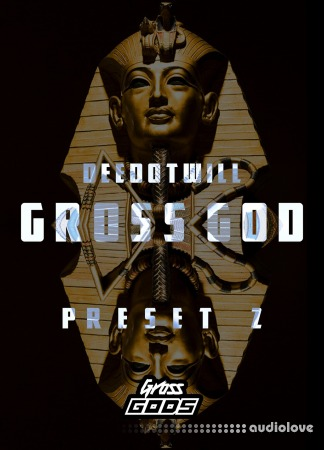 Deedotwill Gross God Vol.2