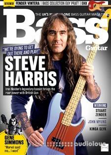 Bass Guitar - February 2020