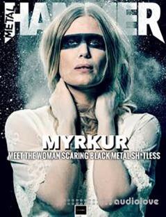 Metal Hammer UK – February 2020