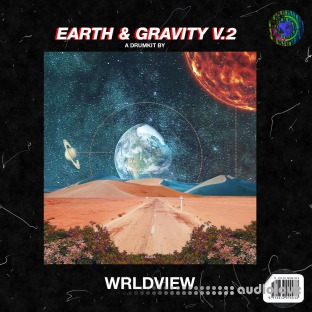 WRLDViEW Earth And Gravity Vol.2