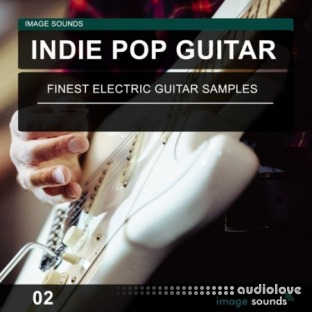 Image Sounds Indie Pop Guitar 02