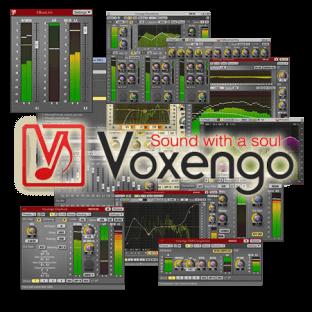 Voxengo Plugins Pack