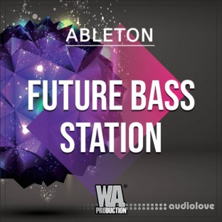 WA Production Future Bass Station