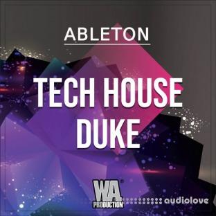 WA Production Tech House Duke