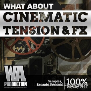 WA Production What About: Cinematic Tension and FX