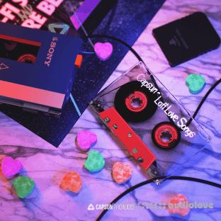 Capsun ProAudio Lofi Love Songs