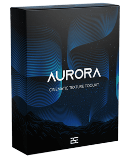 Epic Sound Effects Aurora Cinematic Texture Toolkit