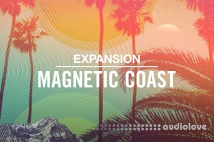 Native Instruments Magnetic Coast Expansion