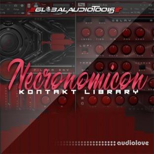 Global Audio Tools Necronomicon