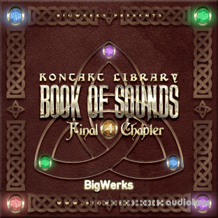 BigWerks Book of Sounds IV