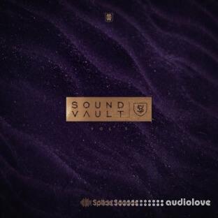 Splice Sounds X&G Sound Vault Vol.5
