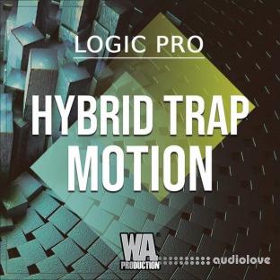 WA Production Hybrid Trap Motion